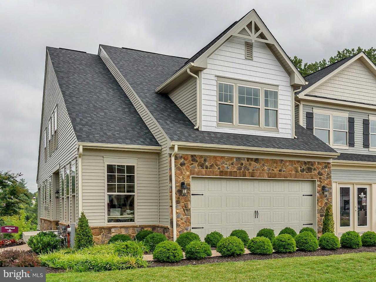 Single Family for Sale at Wilderness Ln Laurel, Maryland 20723 United States