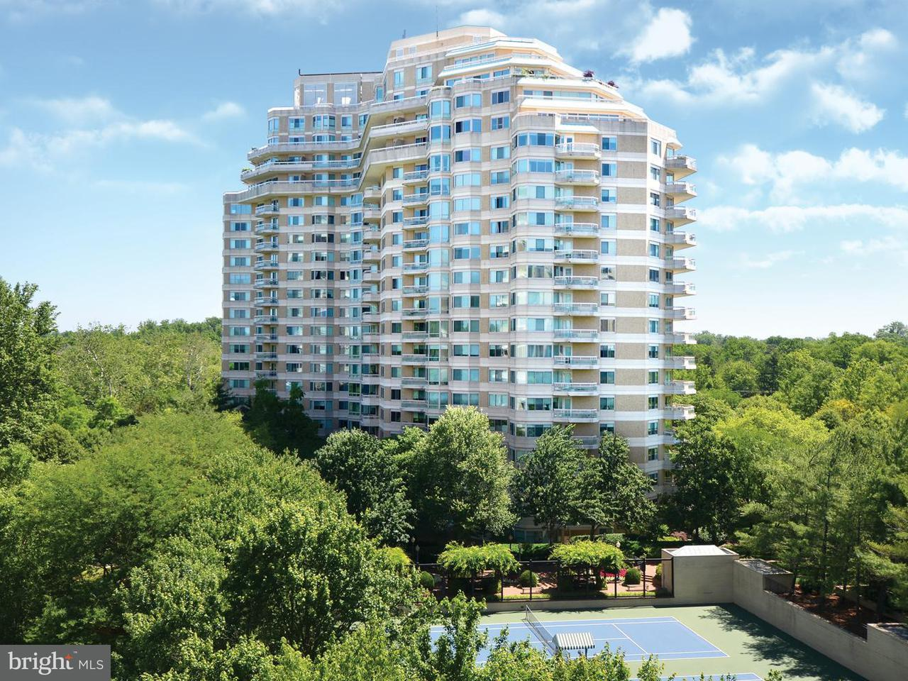 Condominium for Sale at 5600 WISCONSIN AVE #906 5600 WISCONSIN AVE #906 Chevy Chase, Maryland 20815 United States
