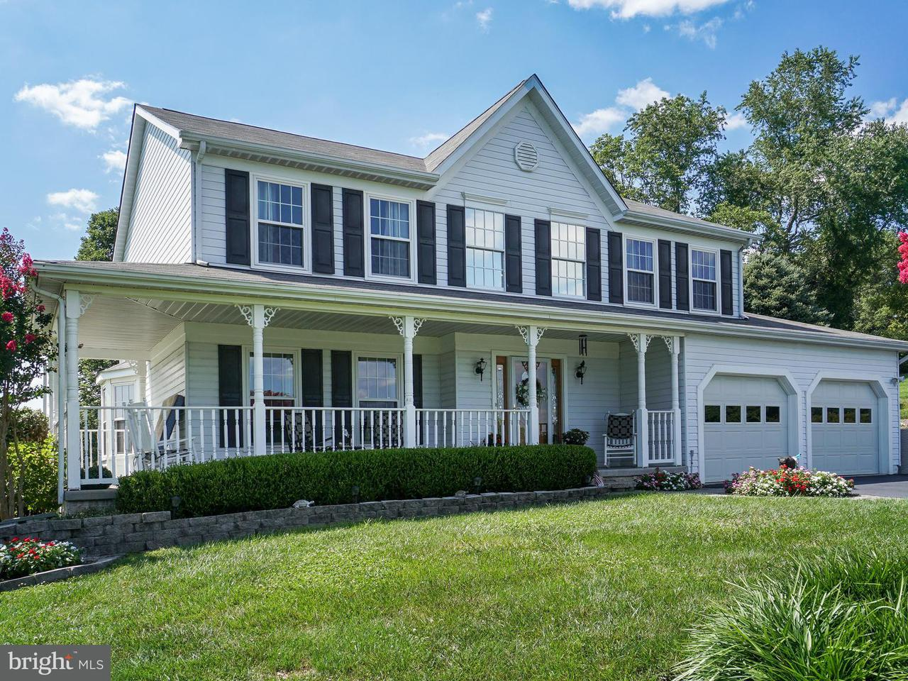 一戸建て のために 売買 アット 3202 PEDDICOAT Court 3202 PEDDICOAT Court Woodstock, メリーランド 21163 アメリカ合衆国