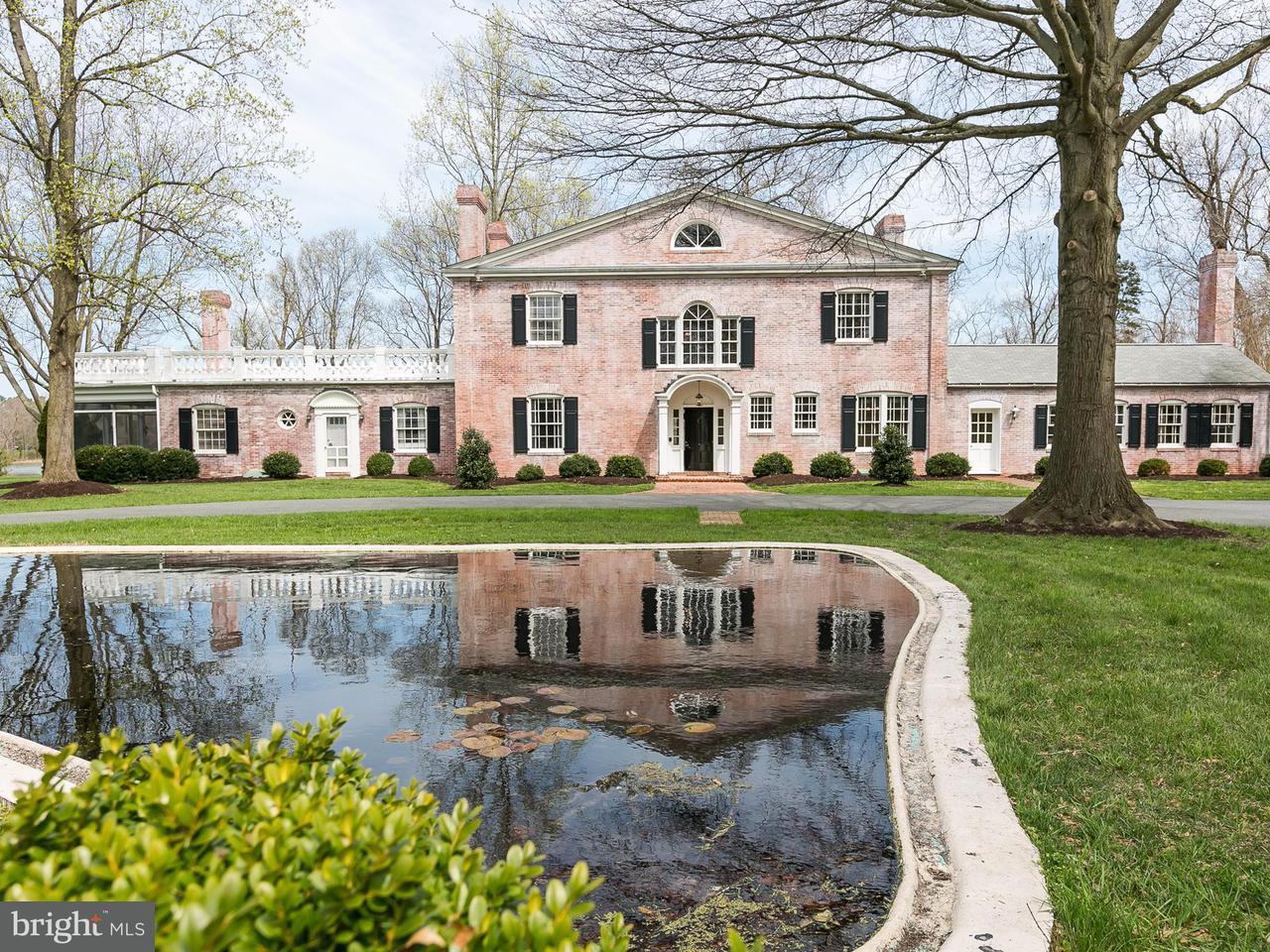 Einfamilienhaus für Verkauf beim 28348 OLD COUNTRY CLUB Road 28348 OLD COUNTRY CLUB Road Easton, Maryland 21601 Vereinigte Staaten