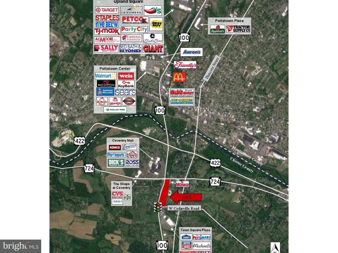 独户住宅 为 销售 在 313 W CEDARVILLE Road 波茨敦, 宾夕法尼亚州 19465 美国