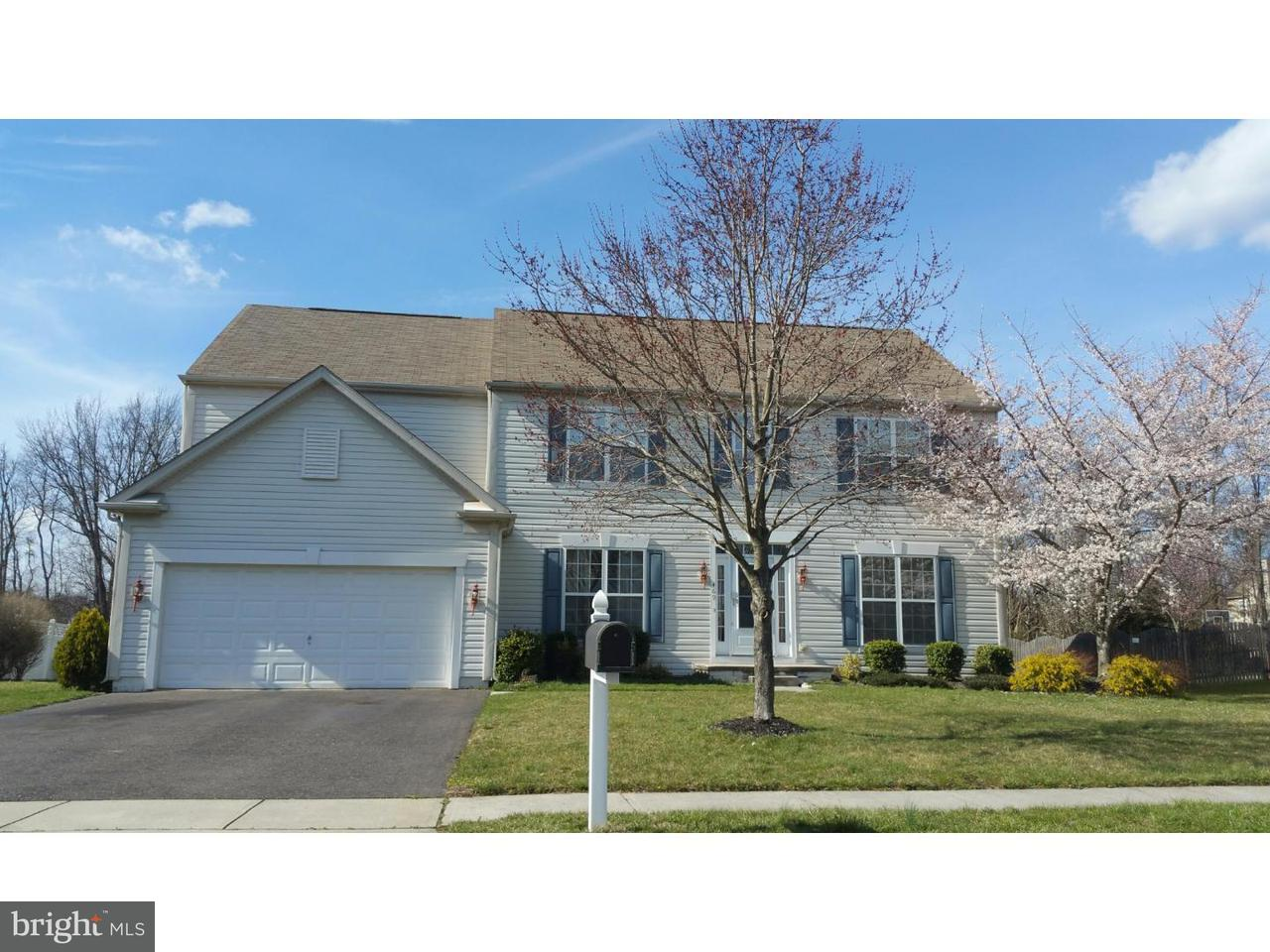 Single Family Home for Sale at 469 WEST Avenue Delanco Township, New Jersey 08075 United States