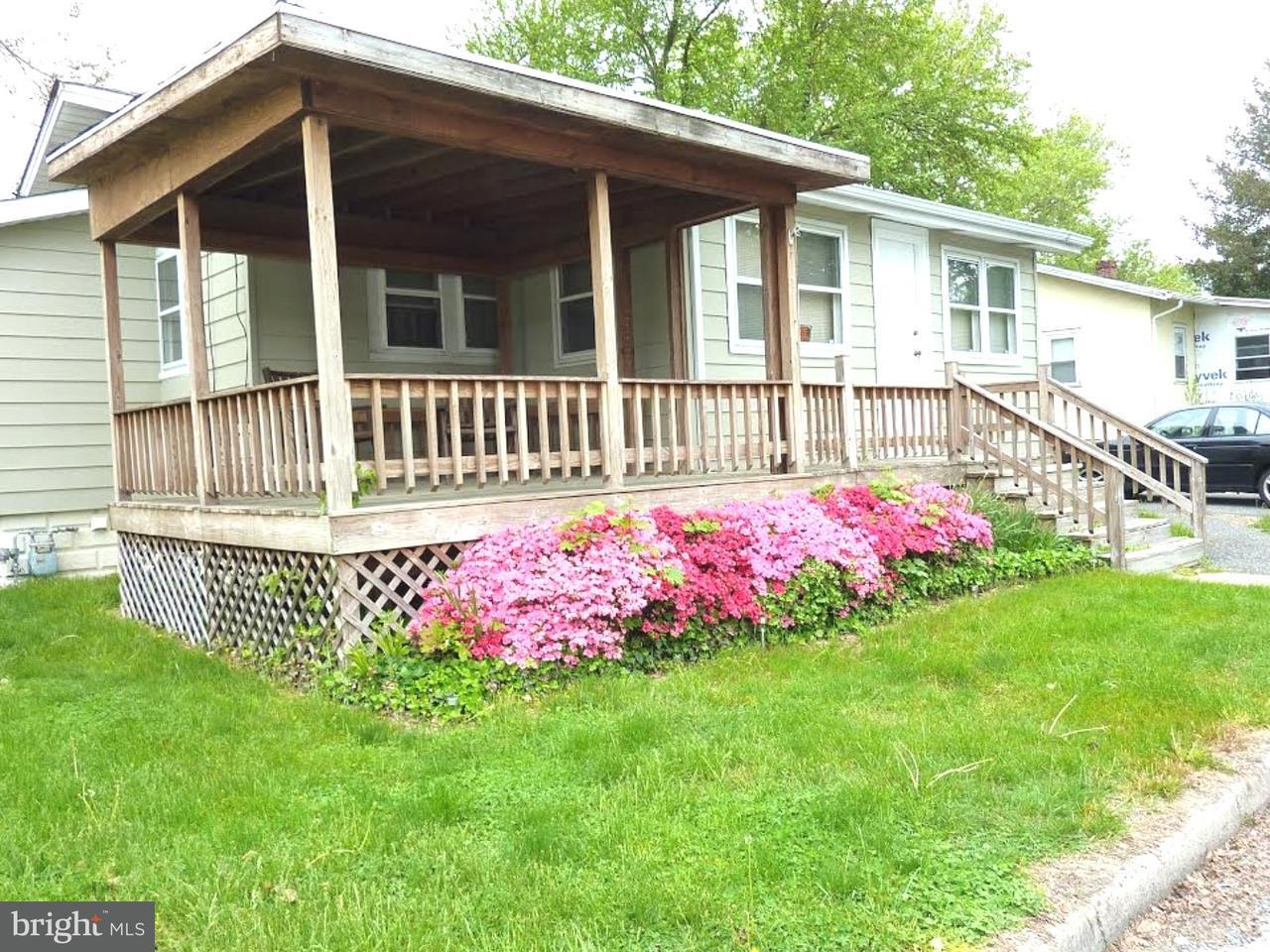 独户住宅 为 销售 在 103 MADISON Street Deepwater, 新泽西州 08023 美国