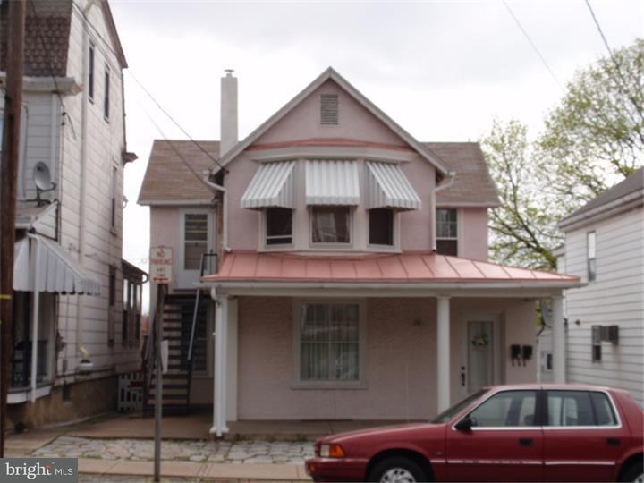 Duplex for Rent at 29 N 23RD ST #2 Mount Penn, Pennsylvania 19606 United States