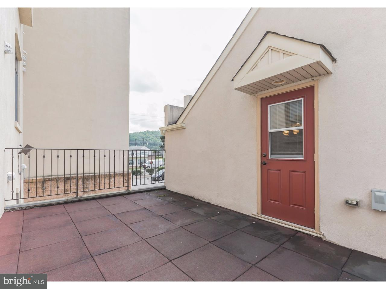 Additional photo for property listing at 542 E HECTOR Street  Conshohocken, Pennsylvania 19428 United States