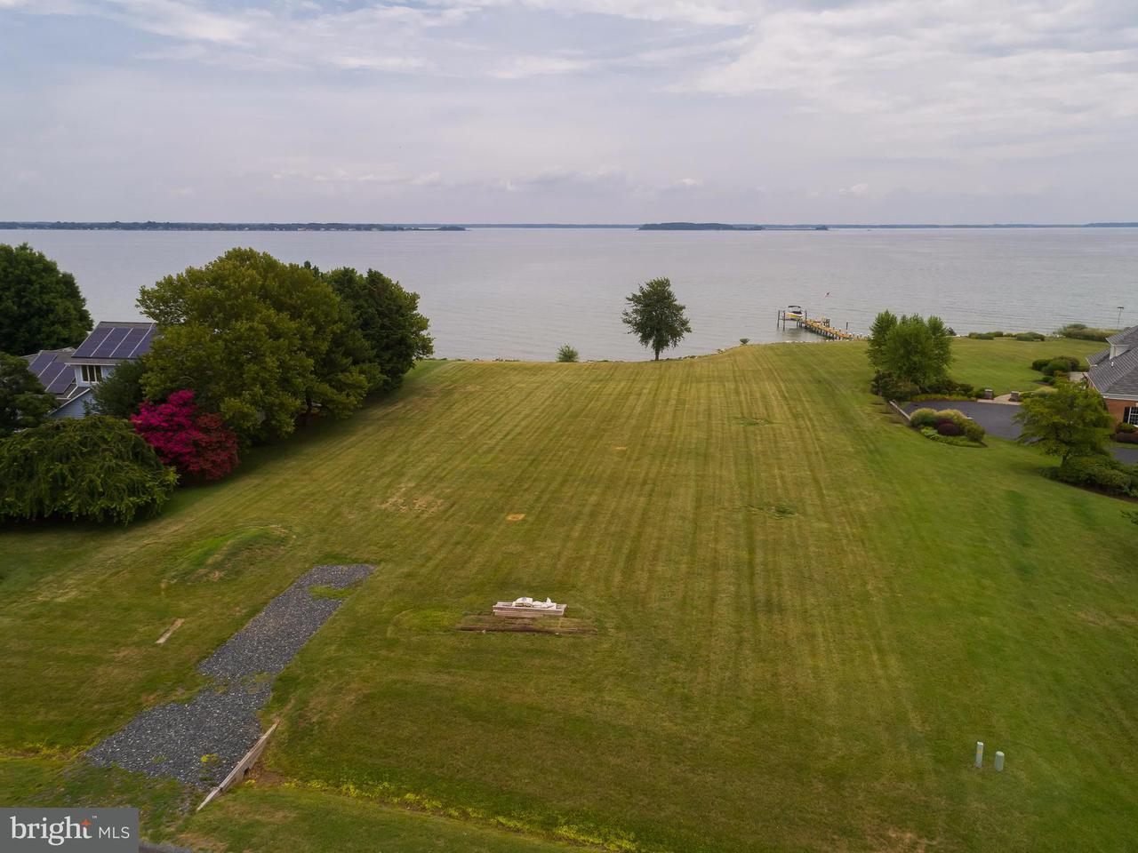 Single Family Home for Sale at 2923 COX NECK RD E 2923 COX NECK RD E Chester, Maryland 21619 United States