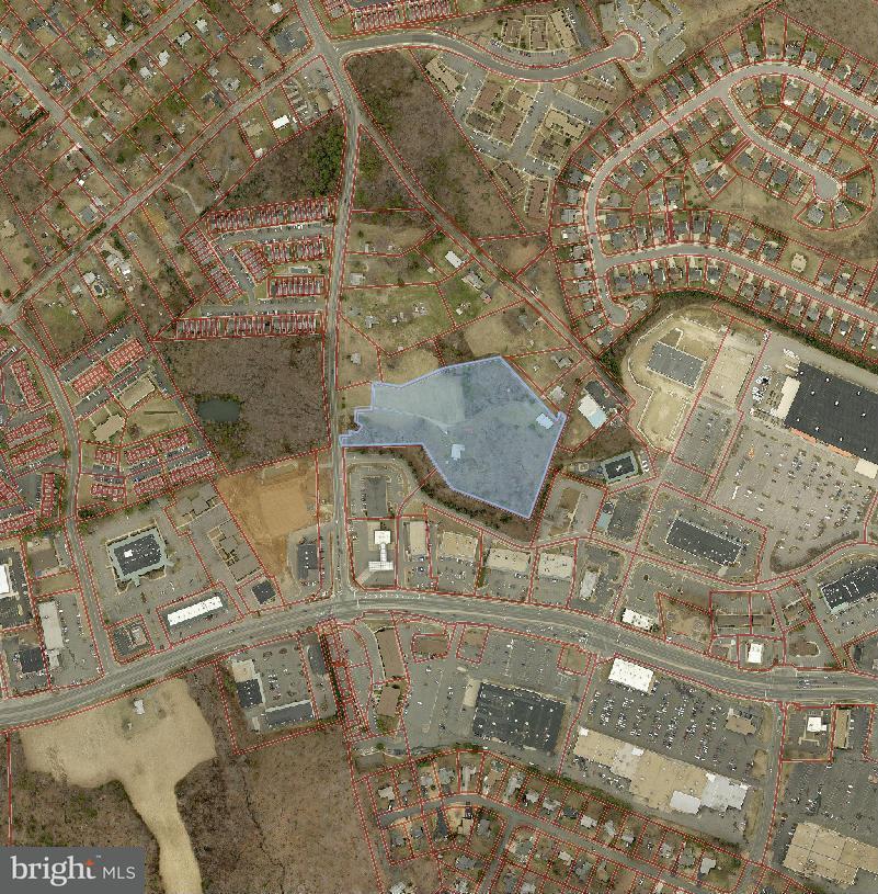 Terreno por un Venta en 32 Onville Road 32 Onville Road Stafford, Virginia 22556 Estados Unidos