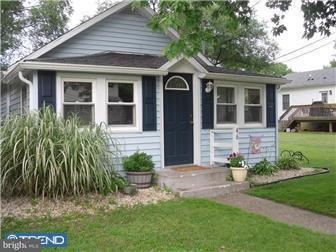 Maison unifamiliale pour l à louer à 46 LAKEVIEW Avenue Pennsville, New Jersey 08070 États-Unis