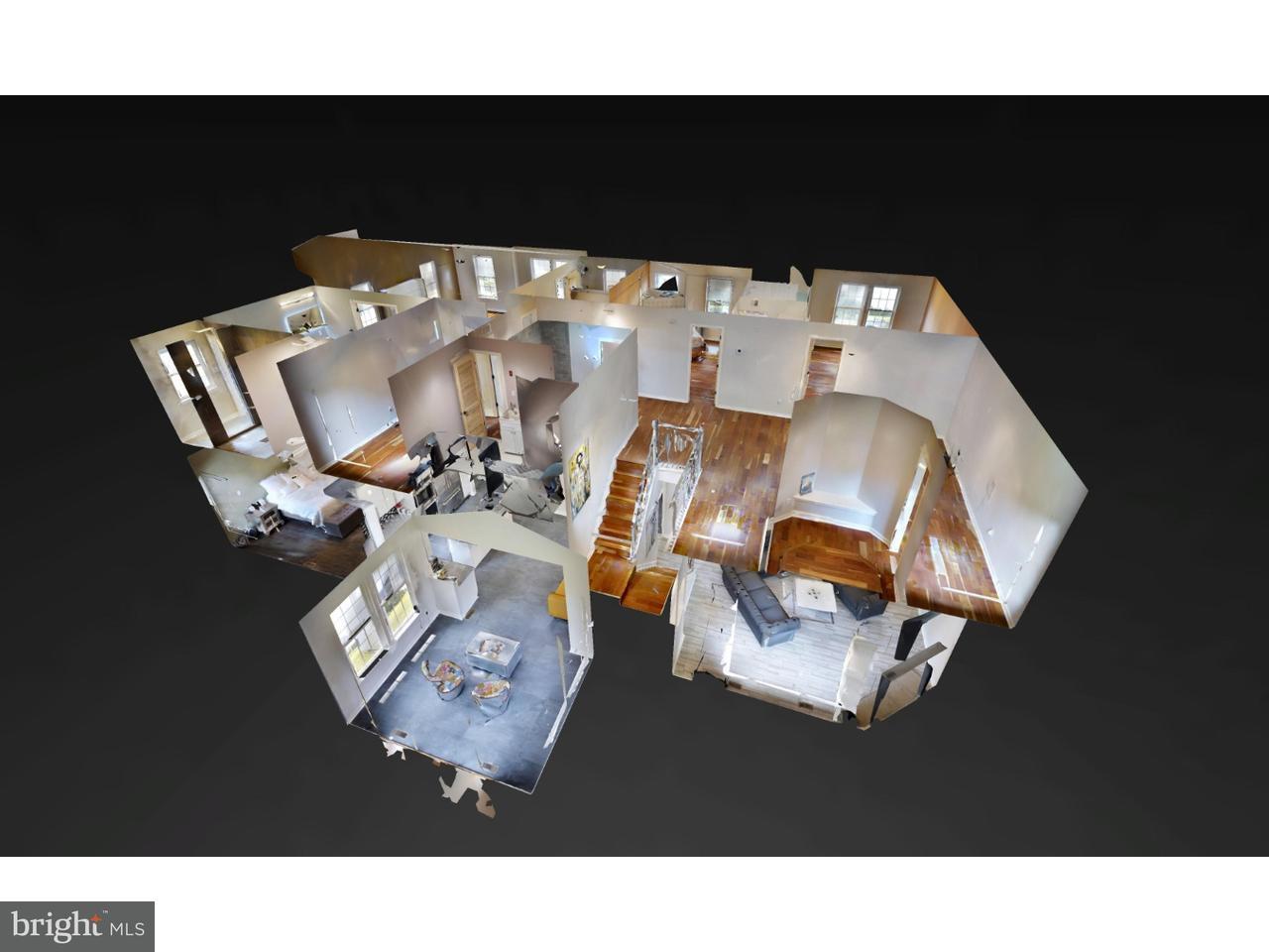 Частный односемейный дом для того Продажа на 1156 E FOUNDS Street Townsend, Делавэр 19734 Соединенные Штаты