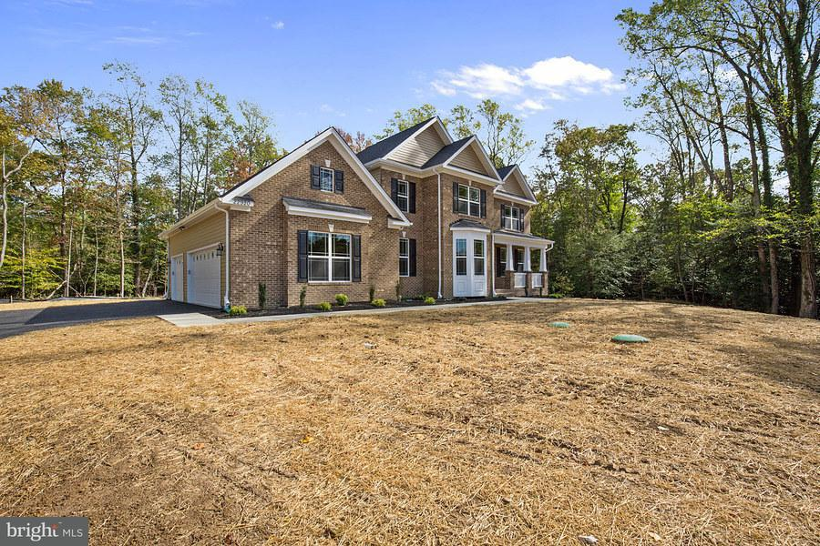 Additional photo for property listing at 7240 JOCKEY Court 7240 JOCKEY Court Hughesville, Maryland 20637 États-Unis