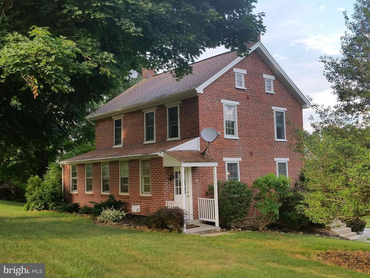 Fazenda / Quinta para Venda às 5048 HILDEBRAND Road 5048 HILDEBRAND Road Glen Rock, Pensilvânia 17327 Estados Unidos