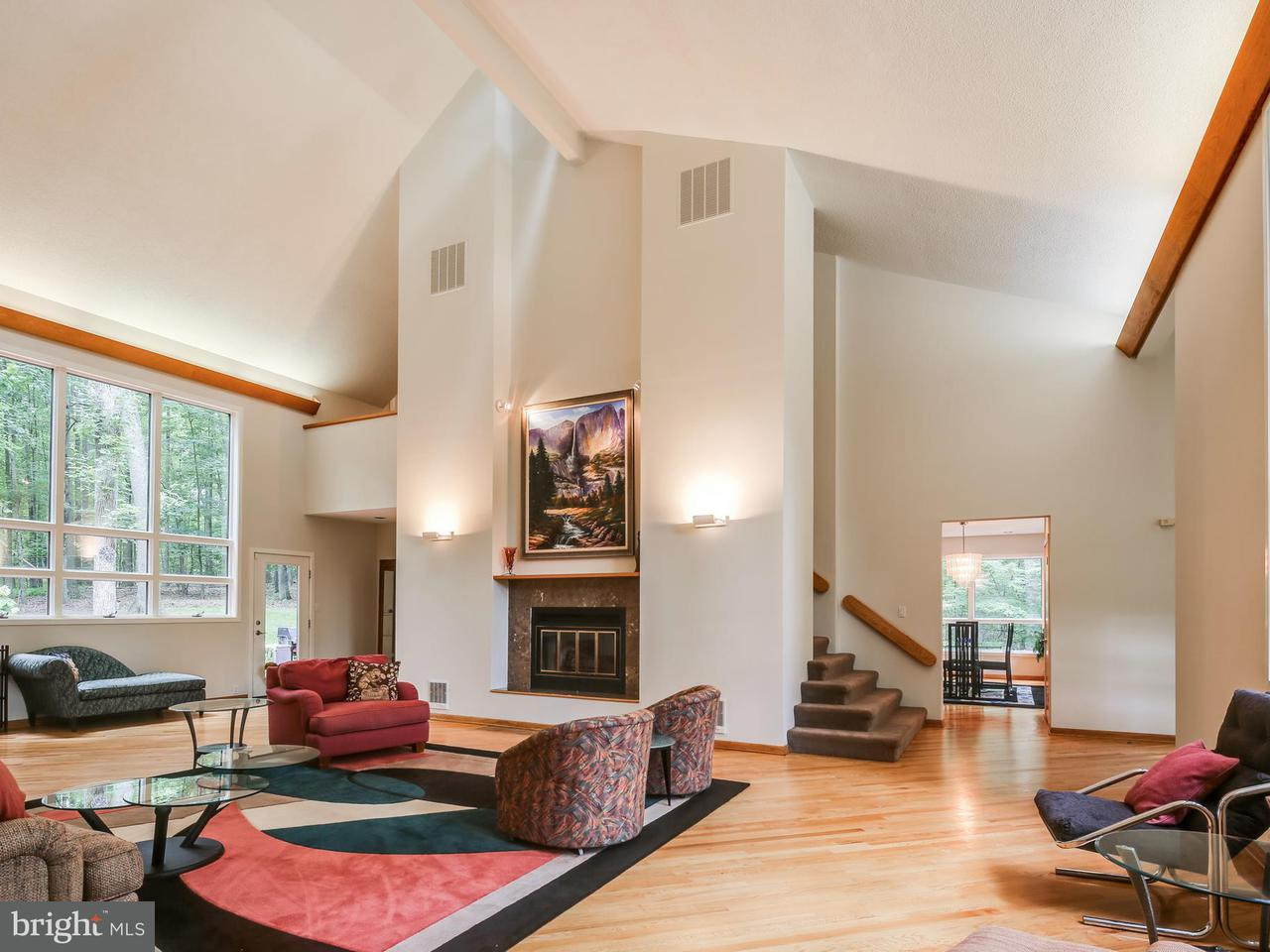 Einfamilienhaus für Verkauf beim 12843 FOLLY QUARTER Road 12843 FOLLY QUARTER Road Ellicott City, Maryland 21042 Vereinigte Staaten