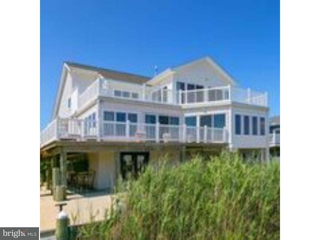 Casa Unifamiliar por un Venta en 27 MARYLAND Road Little Egg Harbor, Nueva Jersey 08087 Estados Unidos