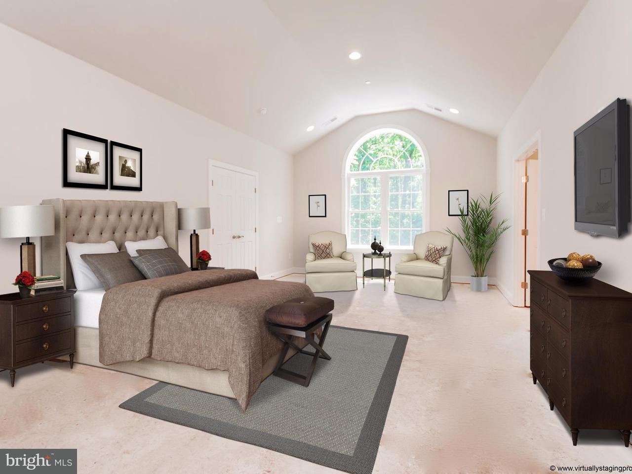 独户住宅 为 销售 在 2401 TUFTON SPRINGS Lane 2401 TUFTON SPRINGS Lane Reisterstown, 马里兰州 21136 美国