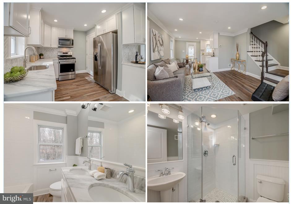 Doppelhaus für Verkauf beim 2329 Riverview Ter 2329 Riverview Ter Alexandria, Virginia 22303 Vereinigte Staaten