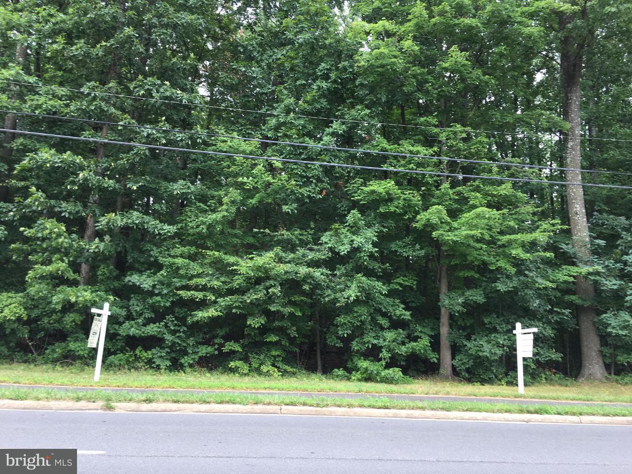 Terrain pour l Vente à 12605 BRADDOCK Road 12605 BRADDOCK Road Fairfax, Virginia 22030 États-Unis