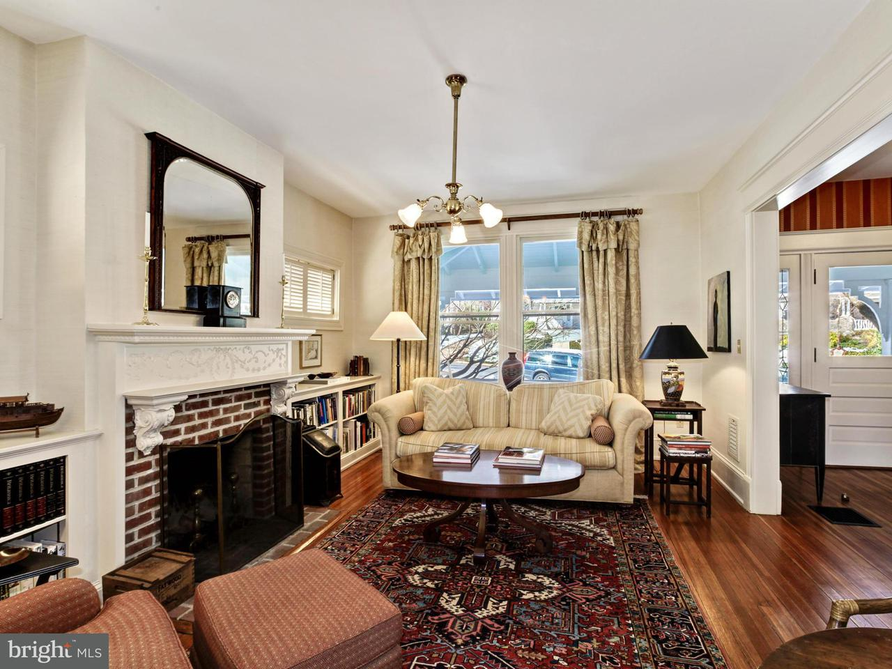 Additional photo for property listing at 2946 NEWARK ST NW 2946 NEWARK ST NW Washington, Distrito De Columbia 20008 Estados Unidos