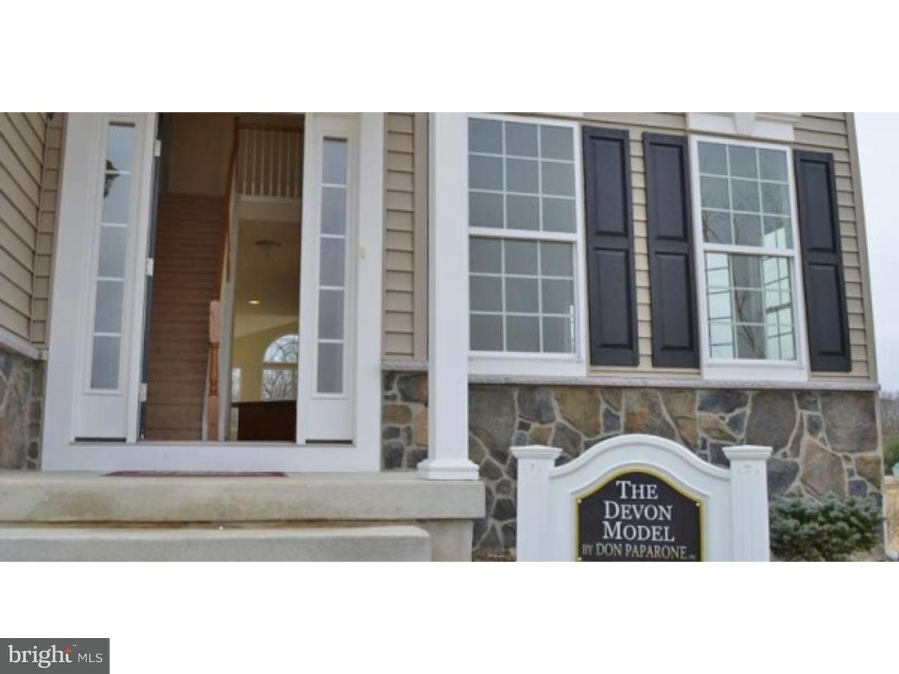 Μονοκατοικία για την Πώληση στο 113 GALLERIA Drive Hamilton, Νιου Τζερσεϋ 08330 Ηνωμενεσ ΠολιτειεσΣτην/Γύρω: Hamilton Township