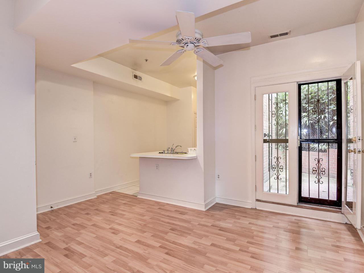 多戶家庭房屋 為 出售 在 2303 17TH ST NW 2303 17TH ST NW Washington, 哥倫比亞特區 20009 美國