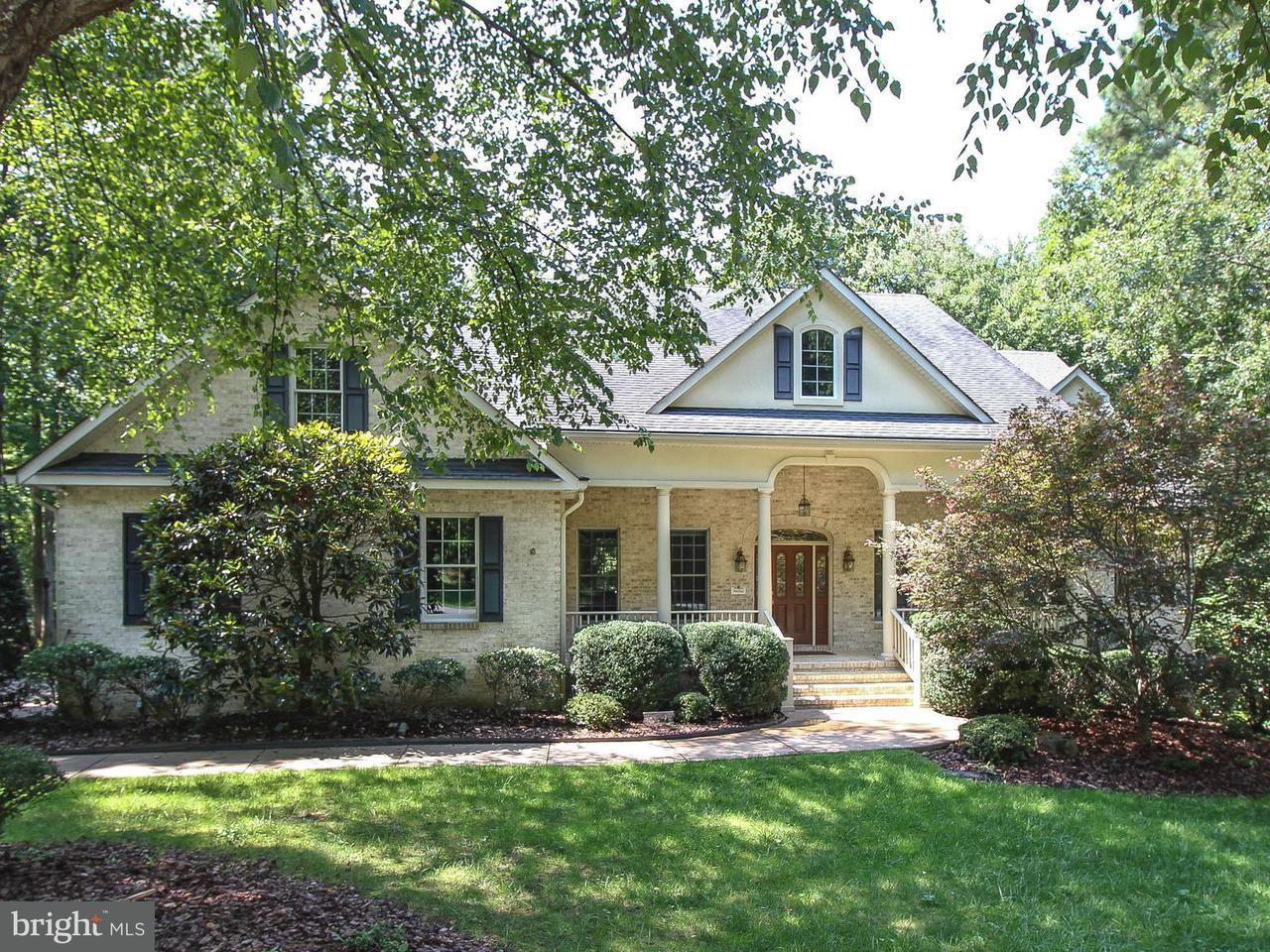一戸建て のために 売買 アット 11510 HENEGAN Place 11510 HENEGAN Place Spotsylvania, バージニア 22551 アメリカ合衆国