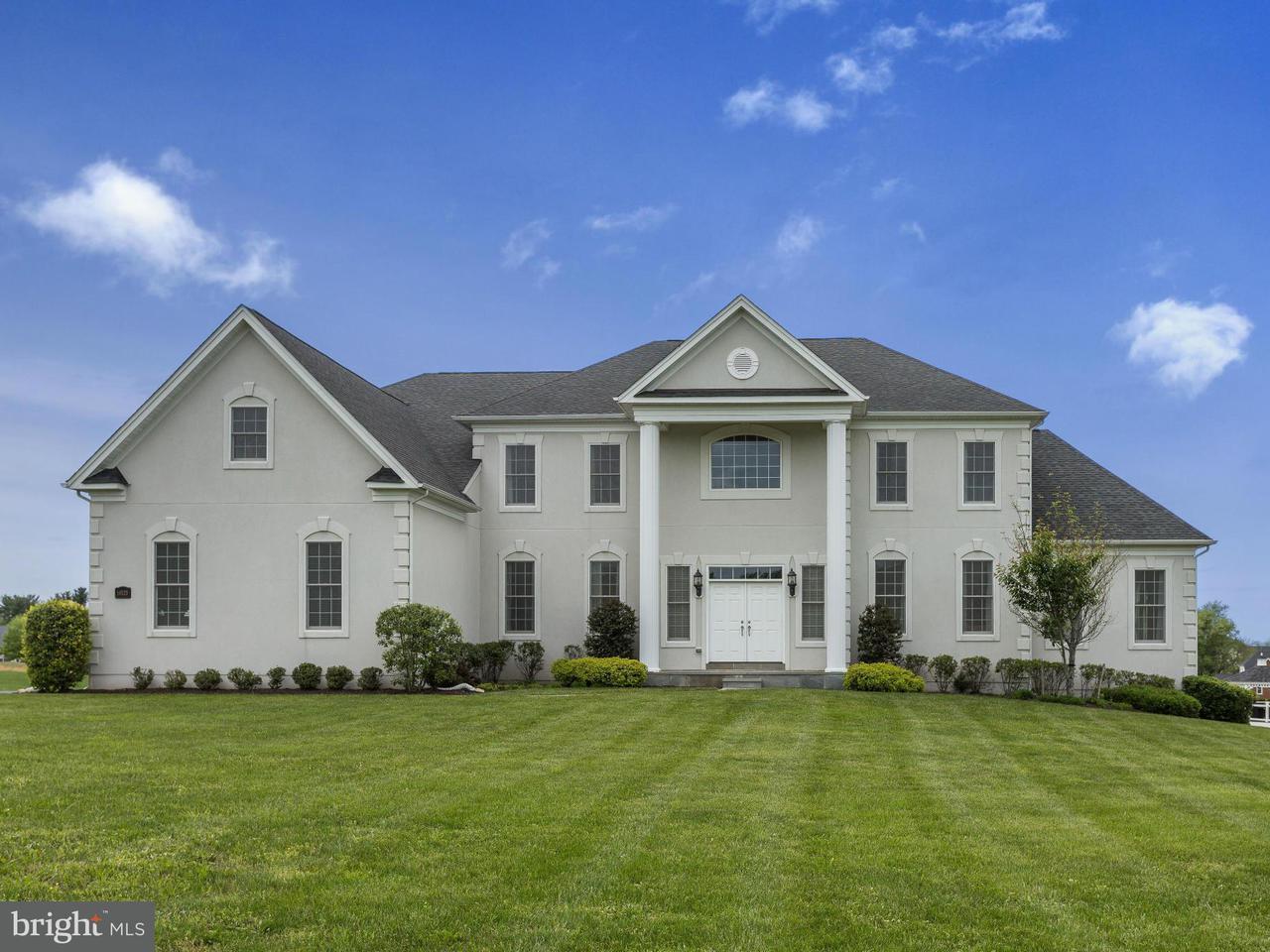Single Family for Sale at 14525 Edgewoods Way Glenelg, Maryland 21737 United States