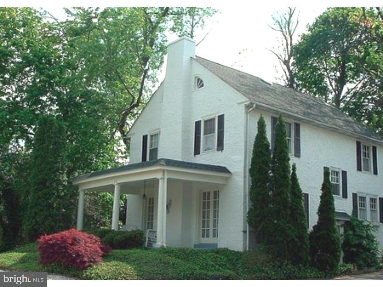 518  Irvington Drexel Hill , PA 19026