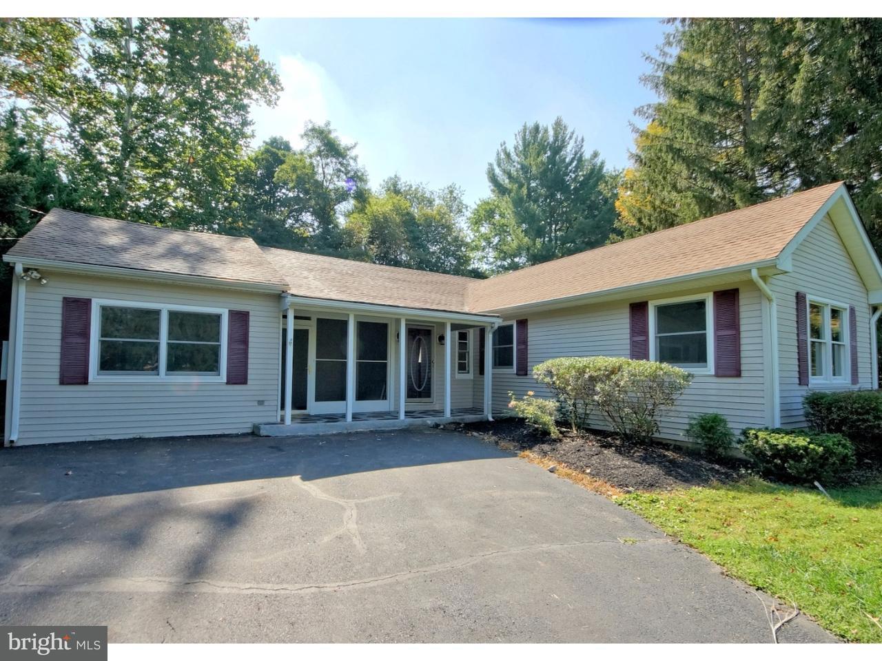 独户住宅 为 销售 在 349 W UPPER FERRY Road 尤因, 新泽西州 08628 美国