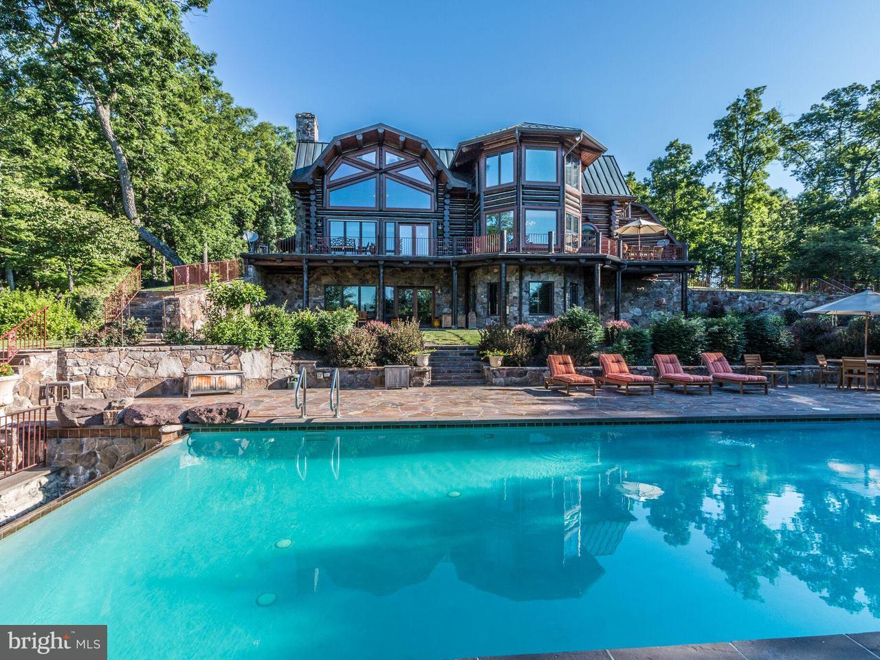 Einfamilienhaus für Verkauf beim 610 PIN OAK Road 610 PIN OAK Road Paw Paw, West Virginia 25434 Vereinigte Staaten