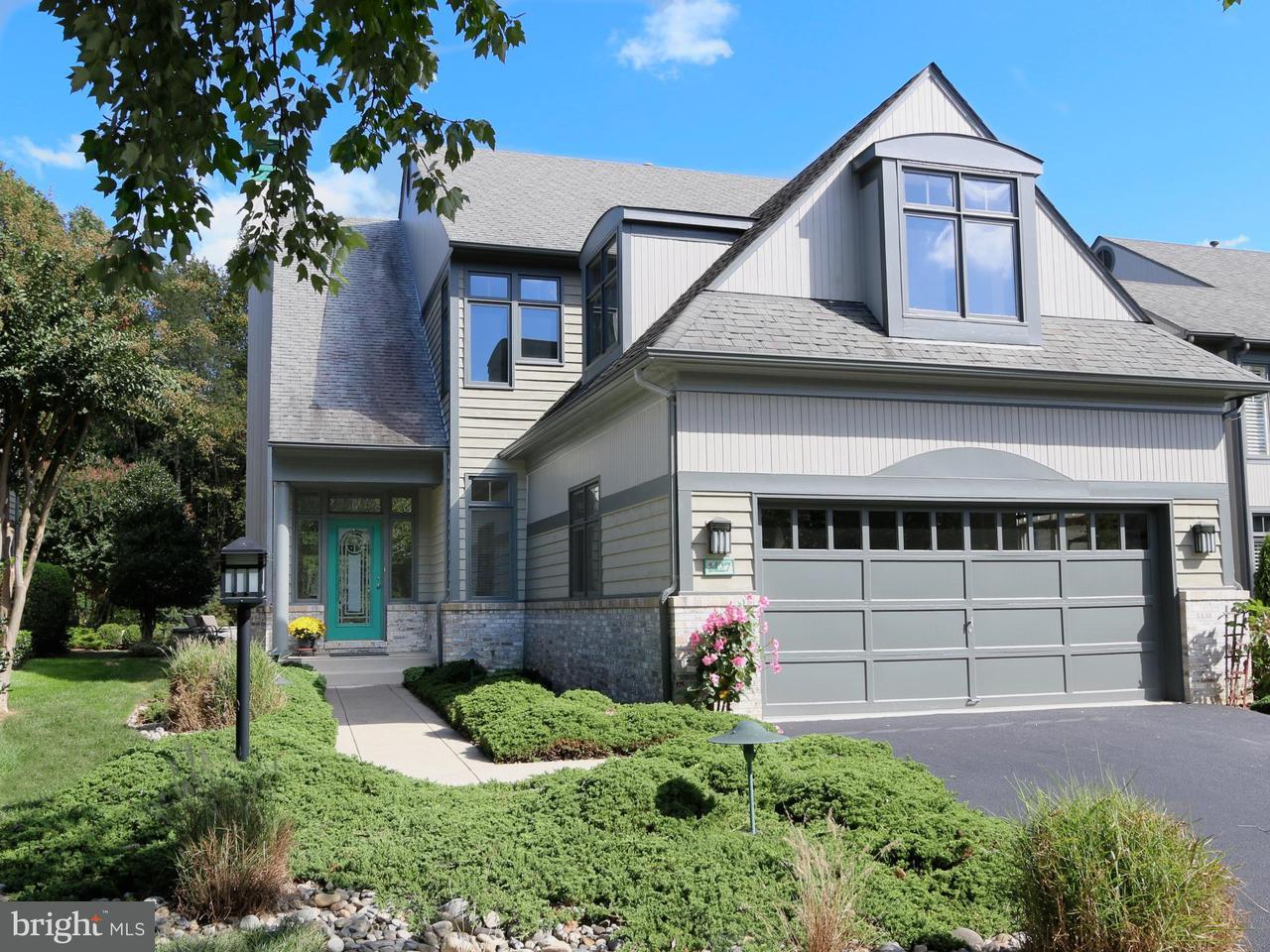Villa per Vendita alle ore 1427 WATERFRONT Road 1427 WATERFRONT Road Reston, Virginia 20194 Stati Uniti