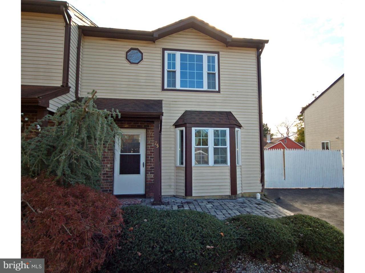Таунхаус для того Продажа на 75 MARC Drive Dayton, Нью-Джерси 08810 Соединенные ШтатыВ/Около: South Brunswick Township