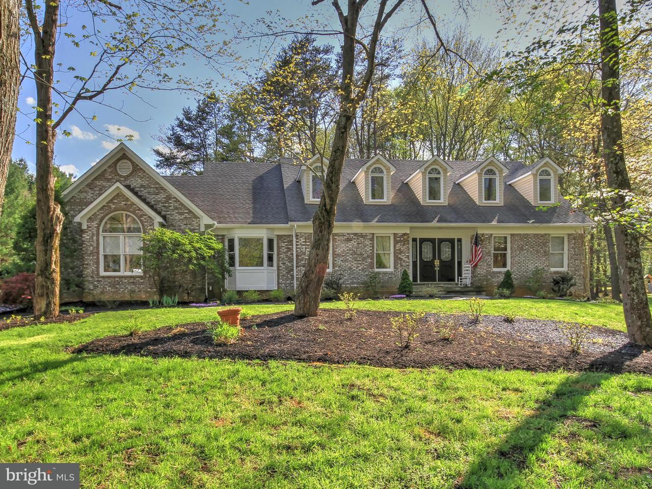 Single Family Home for Sale at 9715 LINDSAY BLAKE Lane 9715 LINDSAY BLAKE Lane Great Falls, Virginia 22066 United States