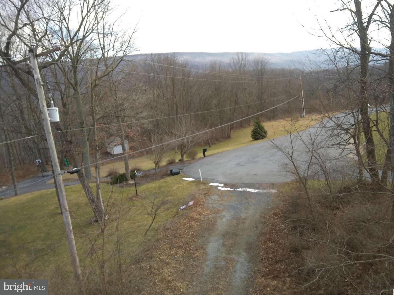 Land for Sale at 122 Raceway Cir Everett, Pennsylvania 15537 United States