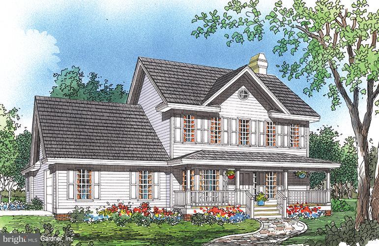 Casa Unifamiliar por un Venta en LAUREL RIDGE Lane LAUREL RIDGE Lane Culpeper, Virginia 22701 Estados Unidos