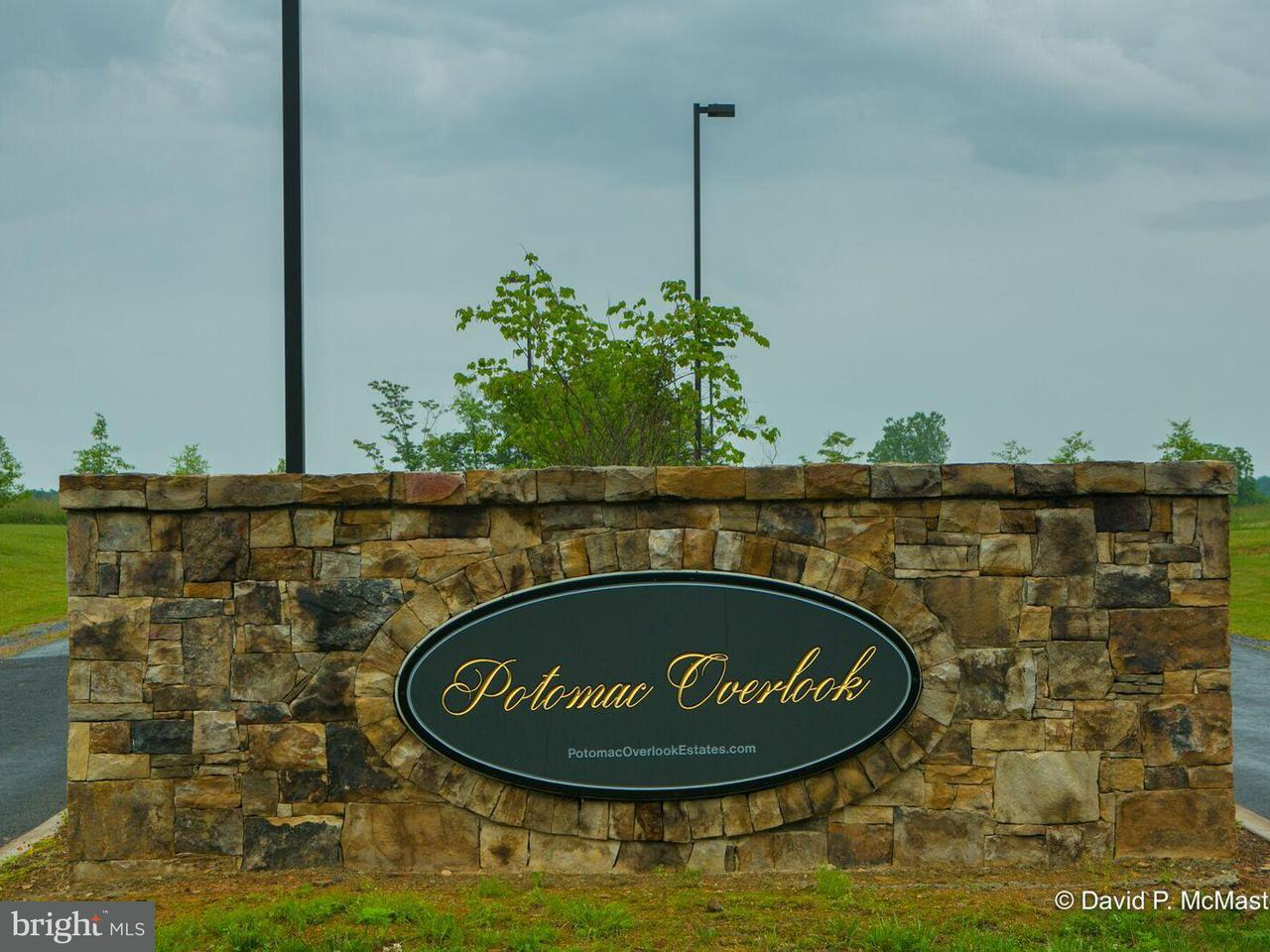 Photo of home for sale at Whitings Neck Road, Martinsburg WV