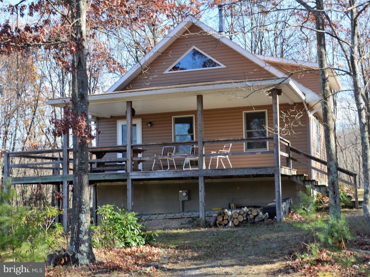 Single Family for Sale at 572 Milk And Water Road S Clearville, Pennsylvania 15535 United States