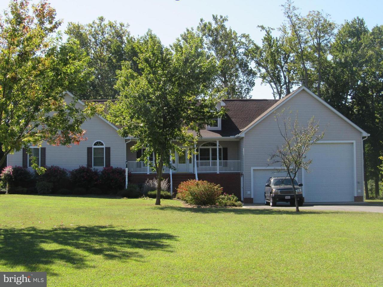 Μονοκατοικία για την Πώληση στο 112 ESSEX Place 112 ESSEX Place Montross, Βιρτζινια 22520 Ηνωμενεσ Πολιτειεσ