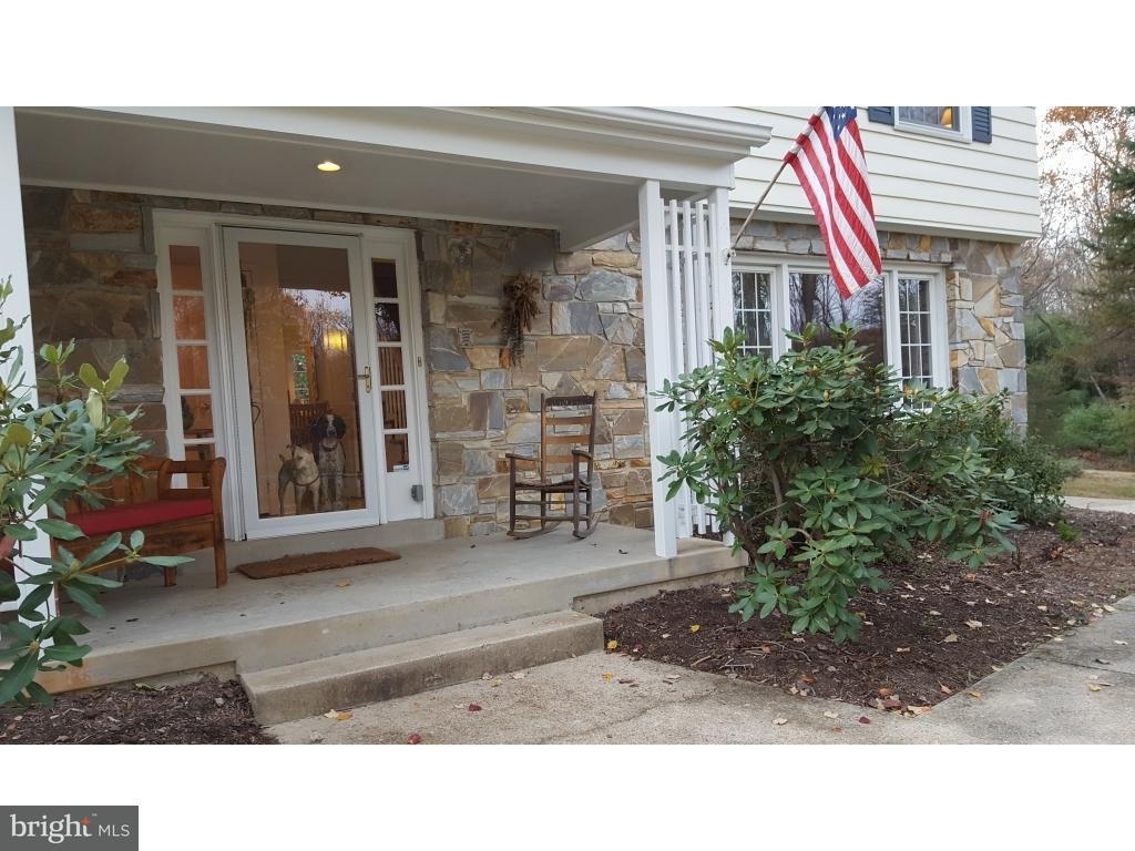 단독 가정 주택 용 매매 에 12900 Valley Drive 12900 Valley Drive Rockville, 메릴랜드 20850 미국