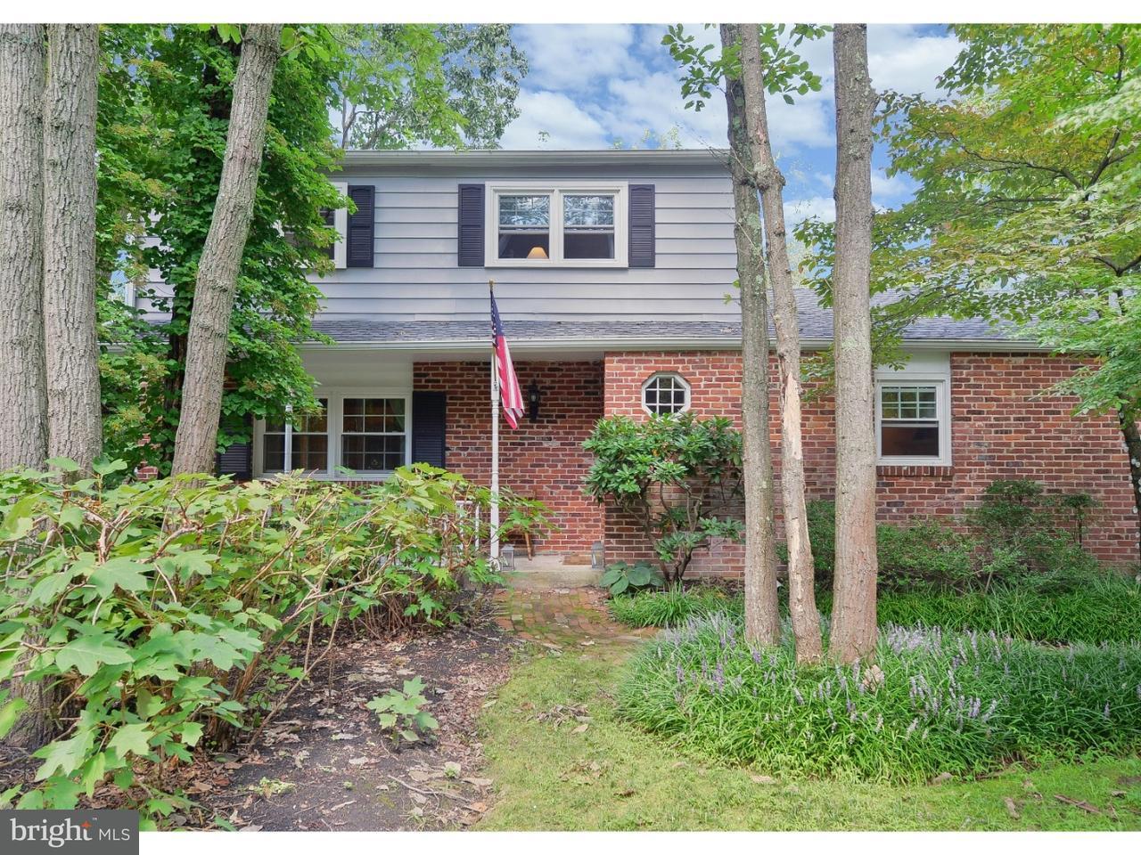 独户住宅 为 销售 在 82 CUTCHOGUE Trail Medford Lakes, 新泽西州 08055 美国