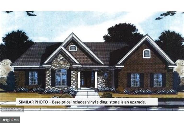 Casa Unifamiliar por un Venta en MOUNTAIN RUN LAKE Road MOUNTAIN RUN LAKE Road Culpeper, Virginia 22701 Estados Unidos