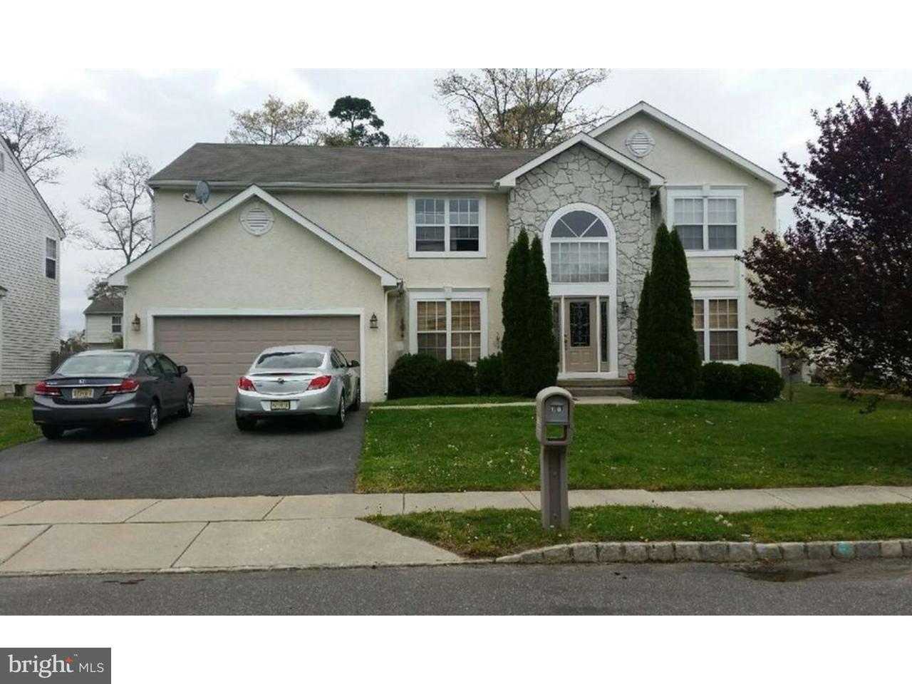 Casa Unifamiliar por un Venta en 309 GLENN Avenue Egg Harbor Township, Nueva Jersey 08234 Estados Unidos