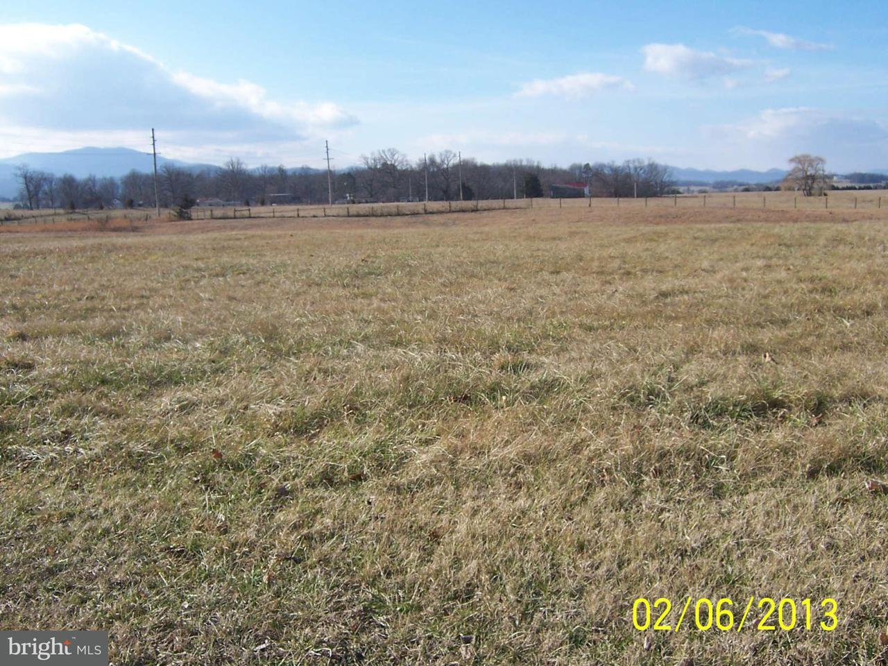 Terreno por un Venta en FAIRVIEW ROAD. FAIRVIEW ROAD. Luray, Virginia 22835 Estados Unidos