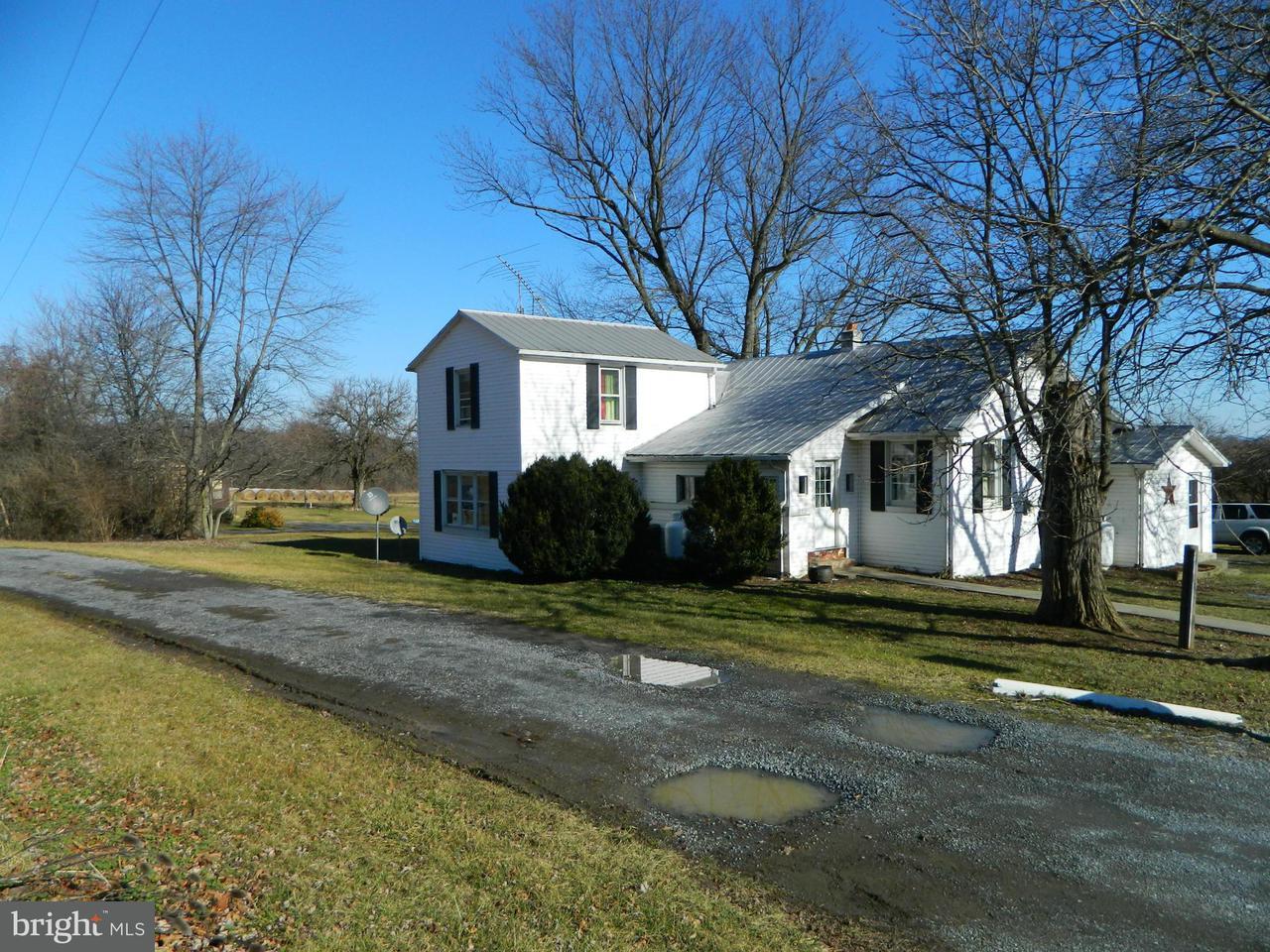 Farm / Hof für Verkauf beim 312 Butlers Chapel Road 312 Butlers Chapel Road Martinsburg, West Virginia 25403 Vereinigte Staaten