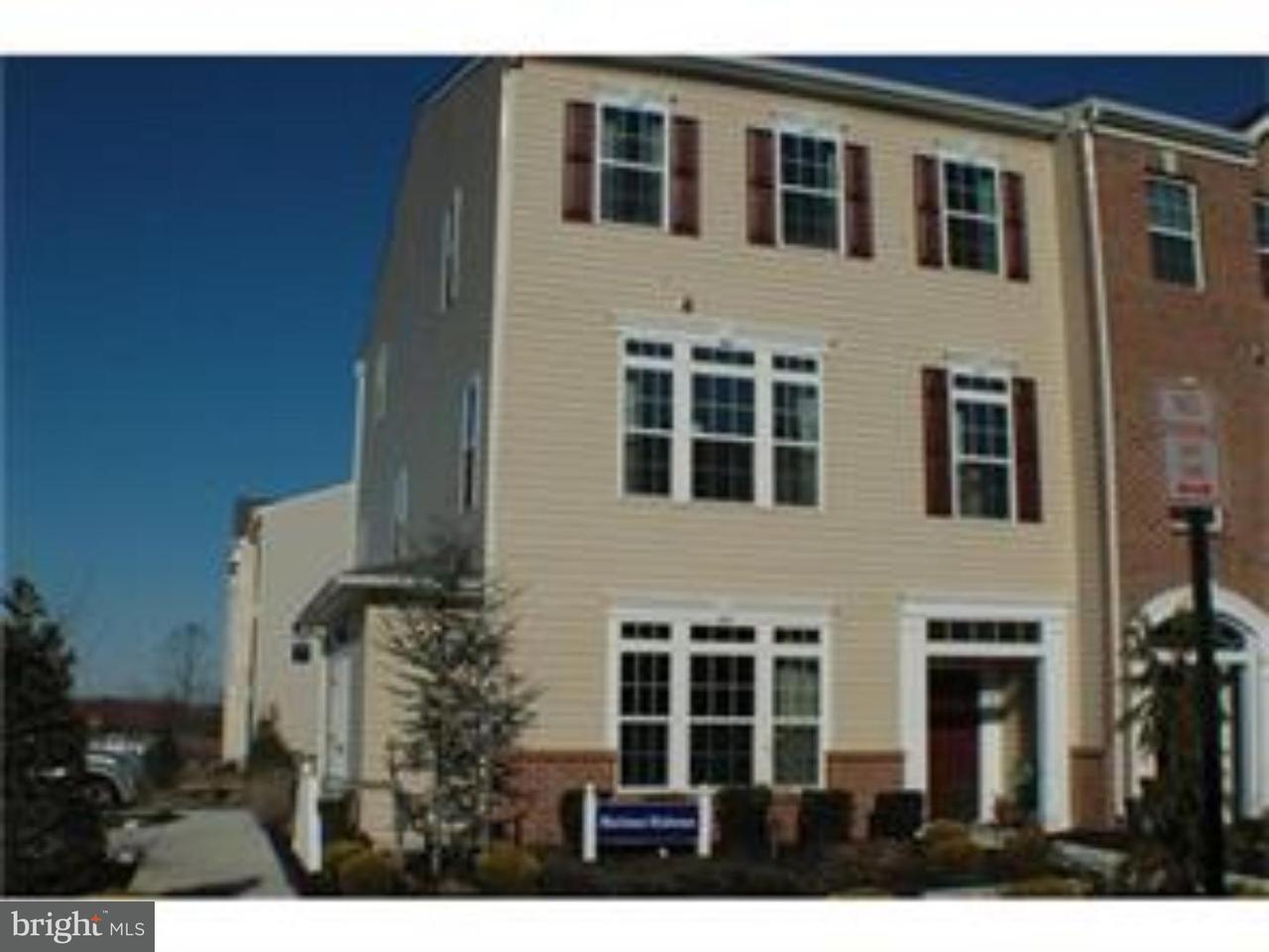 Maison unifamiliale pour l à louer à 1819 NATHAN Drive Cinnaminson, New Jersey 08077 États-Unis