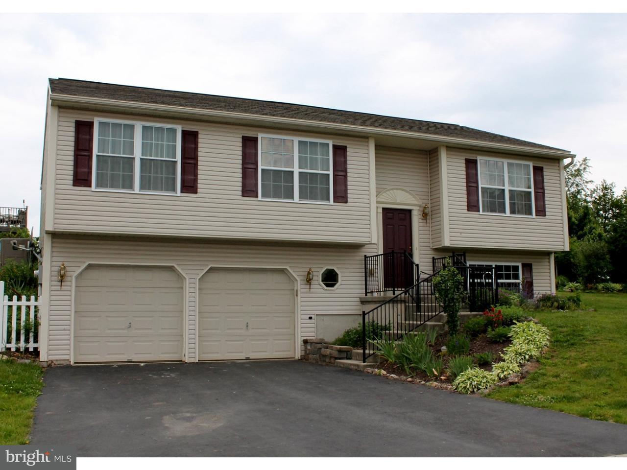 Single Family Home for Sale at 3 LOWLAND CV Pine Grove, Pennsylvania 17963 United States