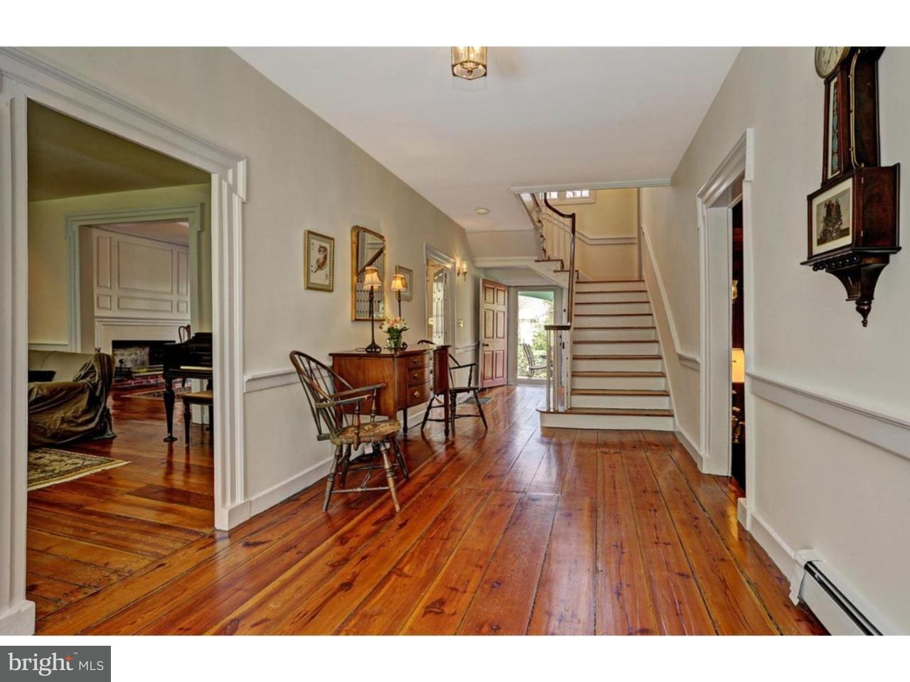 Additional photo for property listing at 45 PINEKNOLL Drive  Lawrenceville, Нью-Джерси 08648 Соединенные Штаты