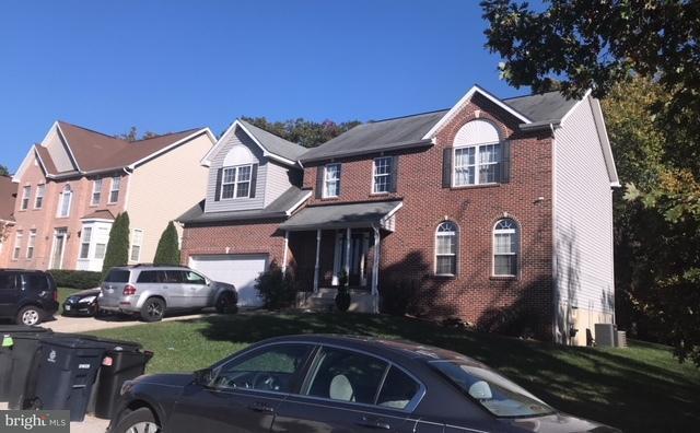 Einfamilienhaus für Verkauf beim 5505 SMITA Place 5505 SMITA Place Lanham, Maryland 20706 Vereinigte Staaten