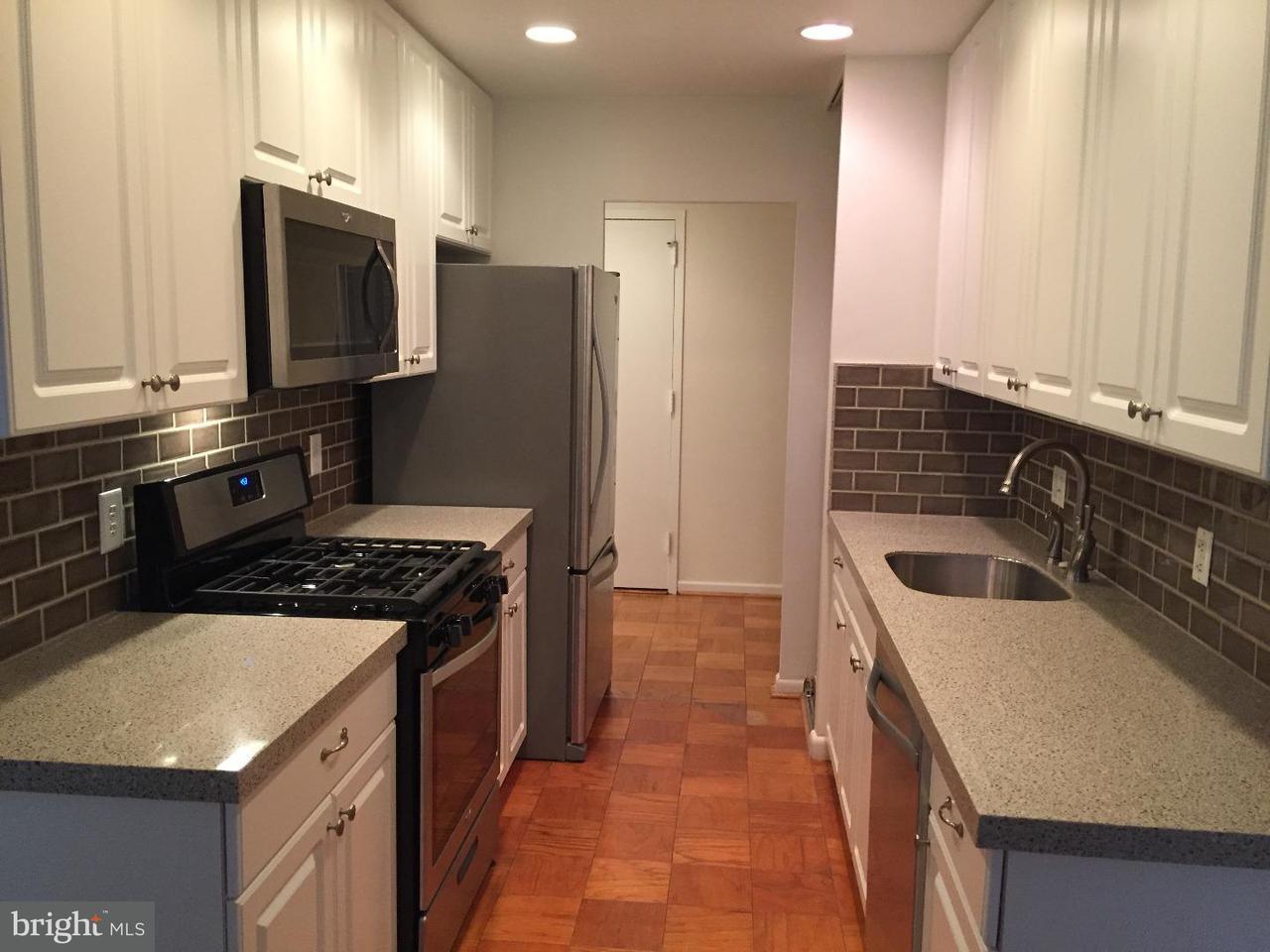 Condominium for Rent at 1640 OAKWOOD DR #W206 Narberth, Pennsylvania 19072 United States