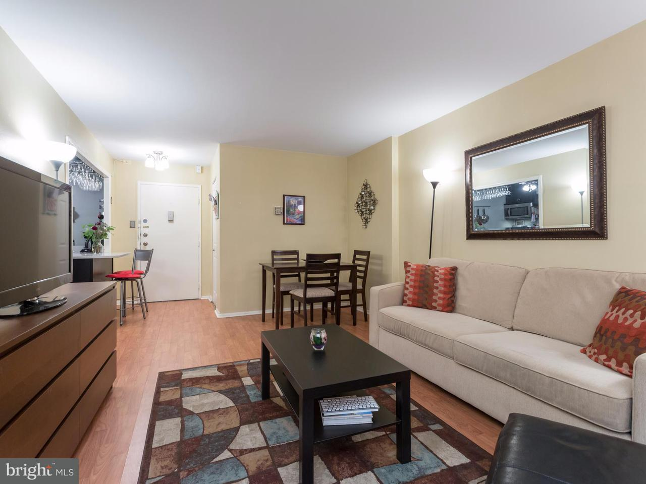 Condominium for Rent at 1420 N St NW #906 Washington, District Of Columbia 20005 United States