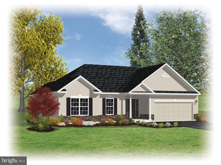 Single Family Home for Sale at 11 AVIGNON Court Bernville, Pennsylvania 19506 United States