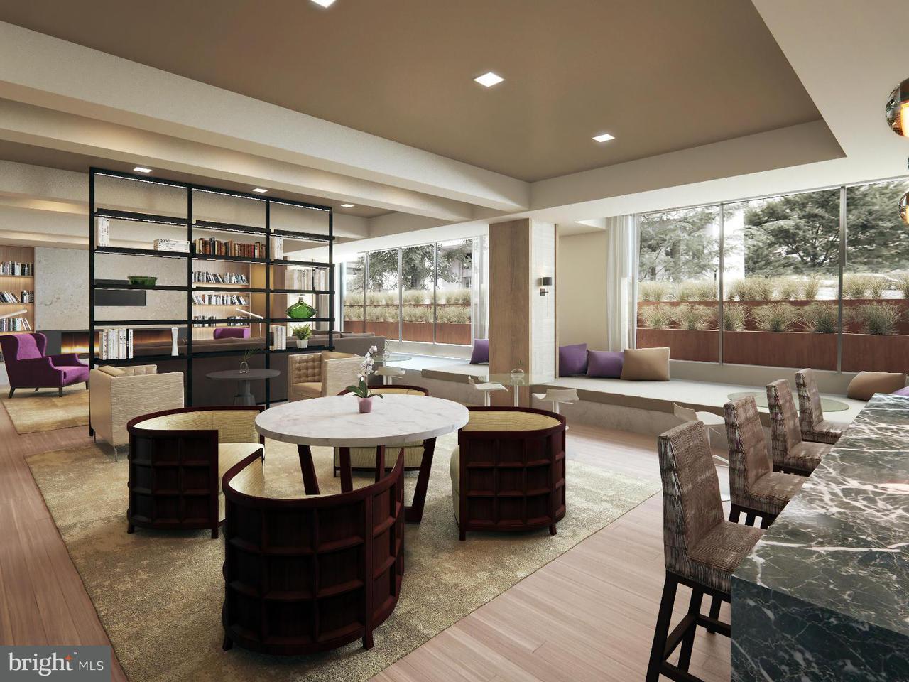 Additional photo for property listing at 2501 M ST NW #109 2501 M ST NW #109 Washington, Distrito De Columbia 20037 Estados Unidos